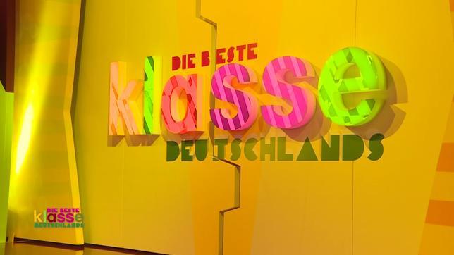 Gesucht: Die beste Klasse Deutschlands.
