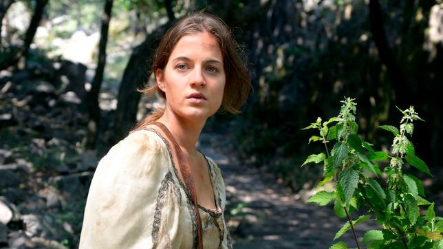 Prinzessin Maleen (Cleo von Adelsheim)