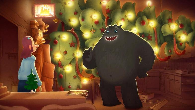 video trudes tier weihnachten die sendung mit der maus. Black Bedroom Furniture Sets. Home Design Ideas