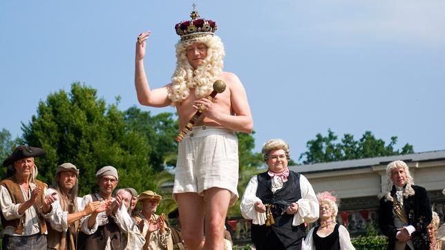 Des Kaisers neue Kleider Märchenfilm Deutschland 2010