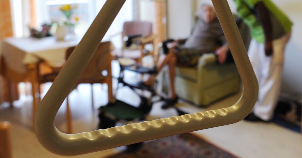 video ambulante intensivpflege report m nchen ard das erste. Black Bedroom Furniture Sets. Home Design Ideas