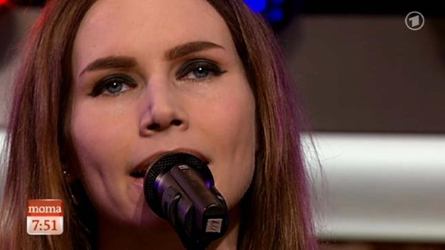 Nina Persson (Rechte: WDR)