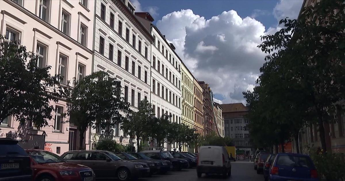 Video Bezahlbarer Wohnraum Report Mainz Ard Das