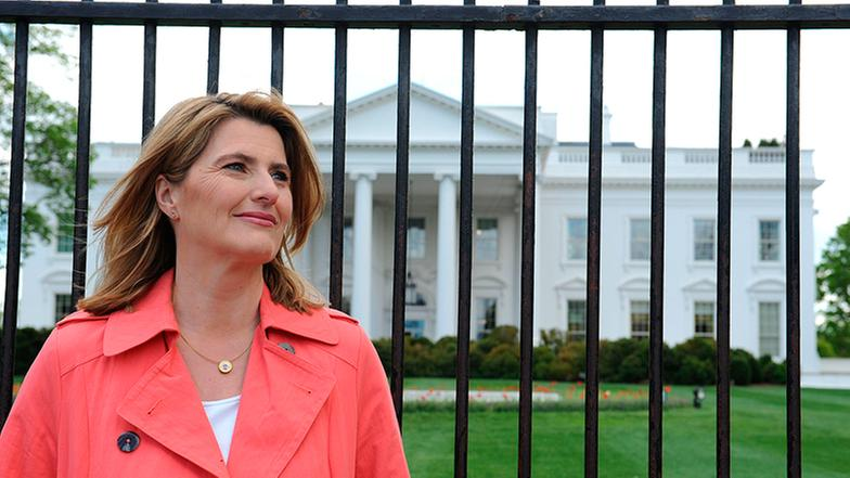 Tina Hassel - US Wahl 2012 - ARD | Das Erste