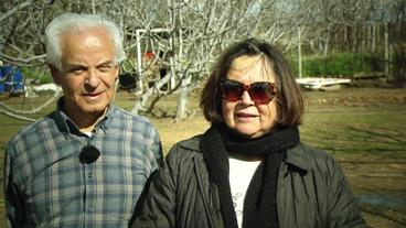 Sebat Arifoglou und Aydin Omeroglou