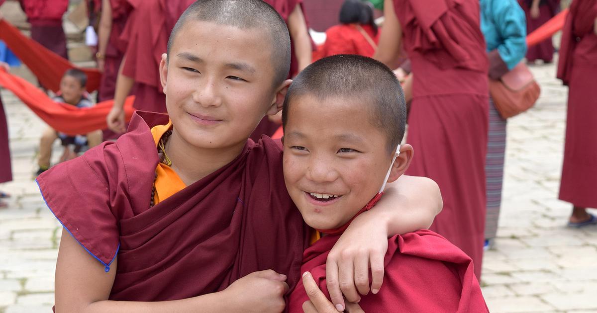 Bhutan und das gl ck weltspiegel ard das erste for Spiegel tv reportage 2016