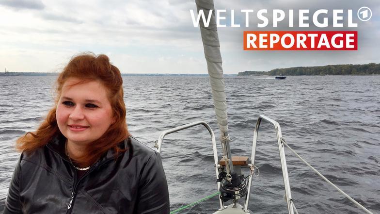 Russlands starke frauen weltspiegel ard das erste for Reportage spiegel