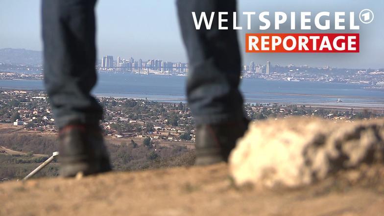 Angst vor der trump mauer weltspiegel ard das erste for Spiegel tv reportage mediathek