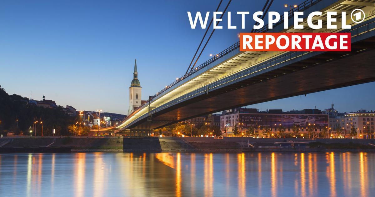 Bratislava weltspiegel ard das erste for Spiegel tv reportage mediathek