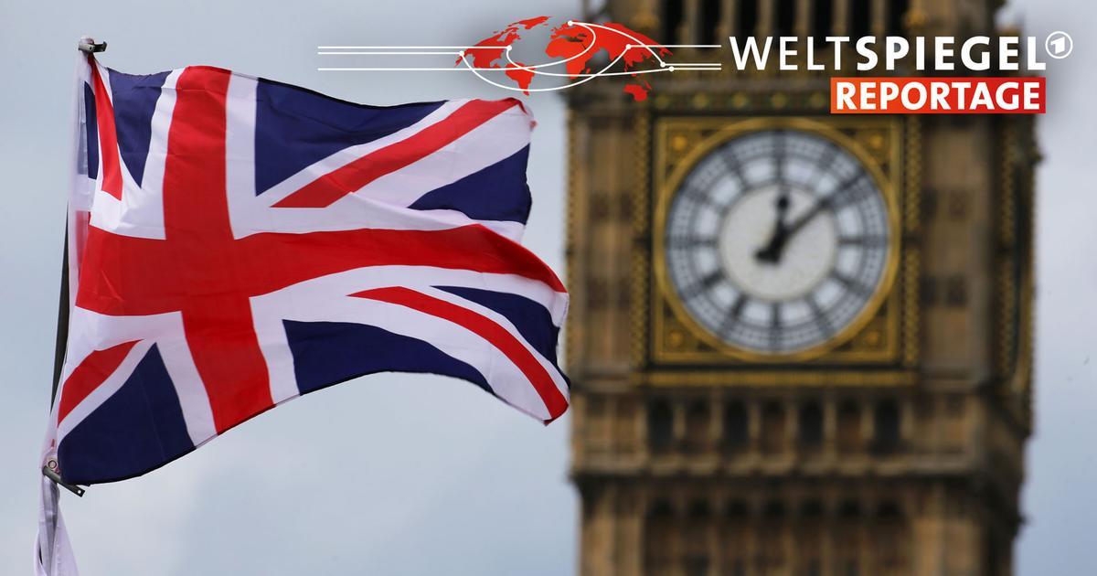 Bye bye britain weltspiegel ard das erste for Spiegel tv reportage mediathek