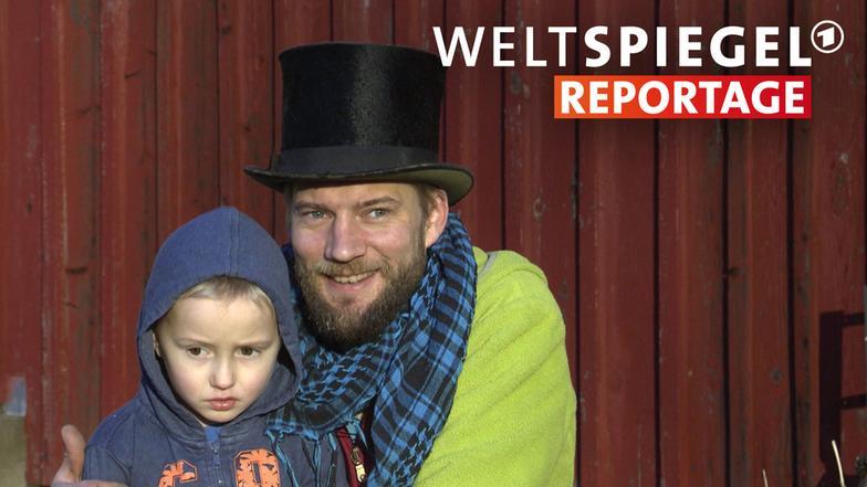 Video finnland weltspiegel ard das erste for Spiegel tv reportage mediathek