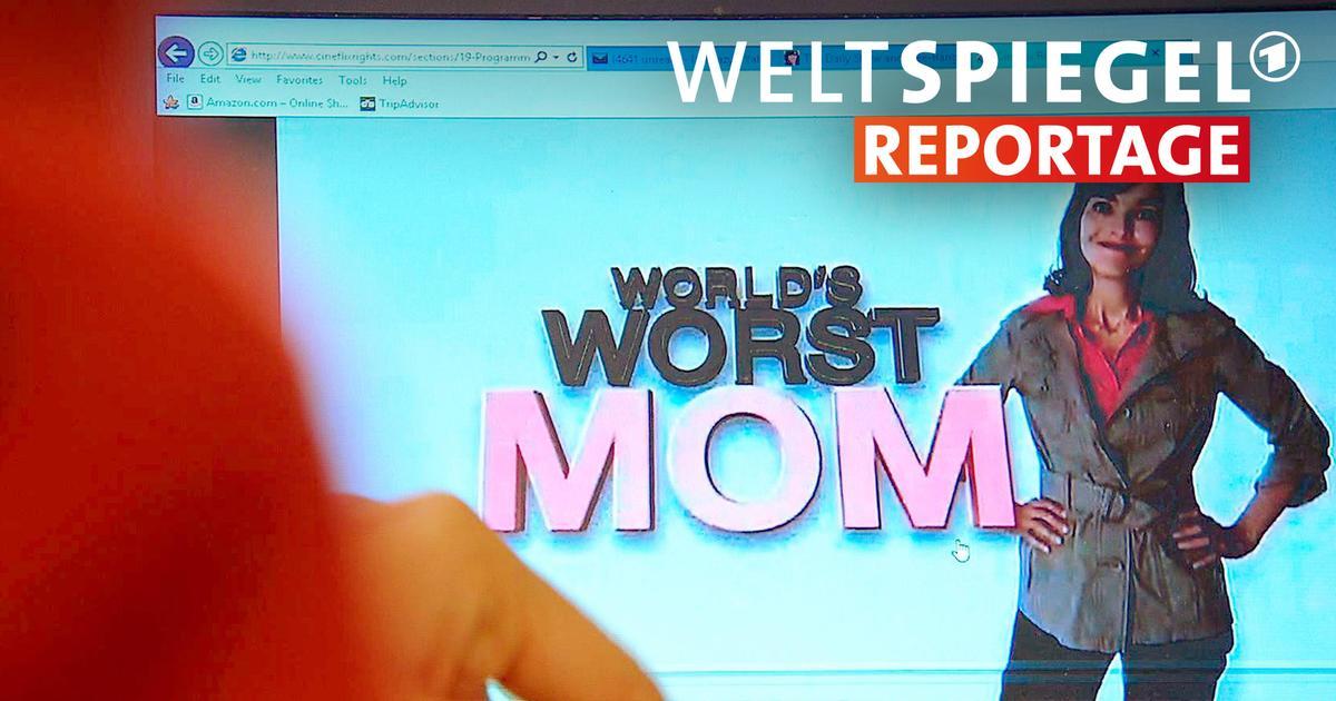 Weltspiegel reportage usa weltspiegel ard das erste for Spiegel tv reportage 2016
