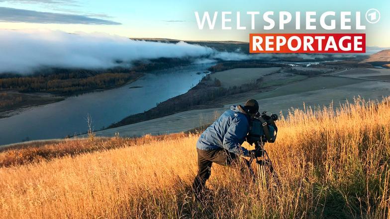 Video weltspiegel reportage kanada weltspiegel ard for Spiegel tv reportage mediathek
