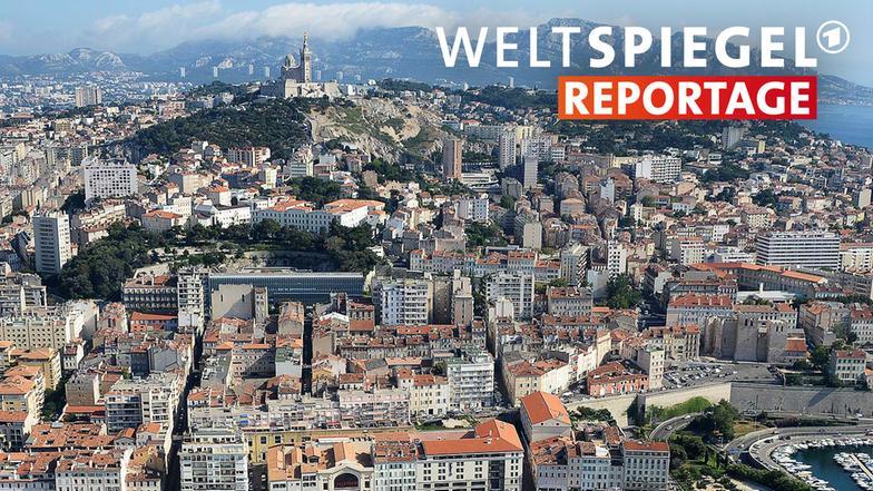 Kriminalit t in marseille weltspiegel ard das erste for Spiegel tv reportage 2016