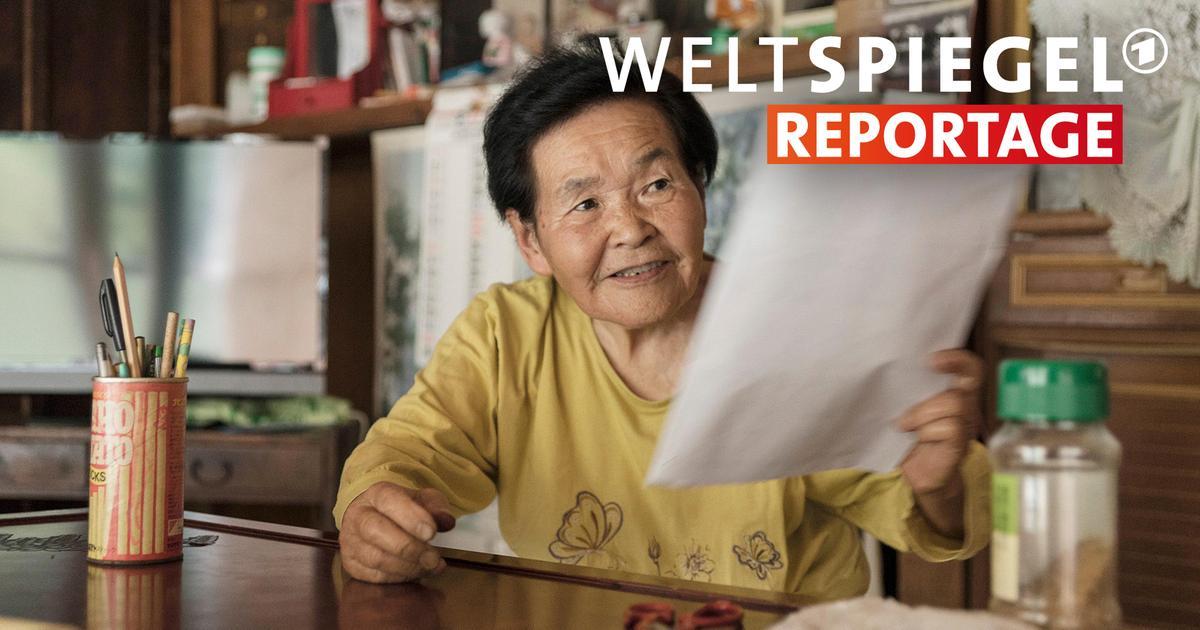 Weltspiegel reportage japan weltspiegel ard das erste for Spiegel tv reportage mediathek