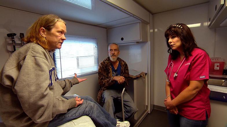 Video patient amerika weltspiegel ard das erste for Reportage spiegel