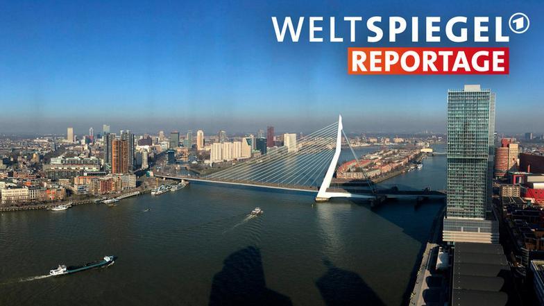 Rotterdam weltspiegel ard das erste for Spiegel tv reportage mediathek