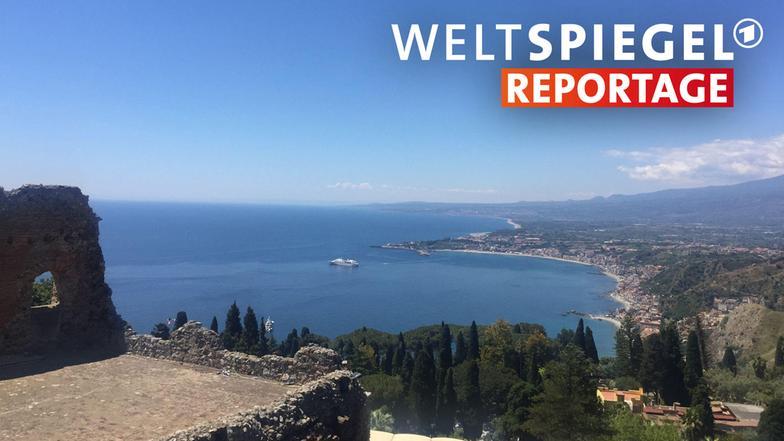 Sizilien weltspiegel ard das erste for Spiegel reportage