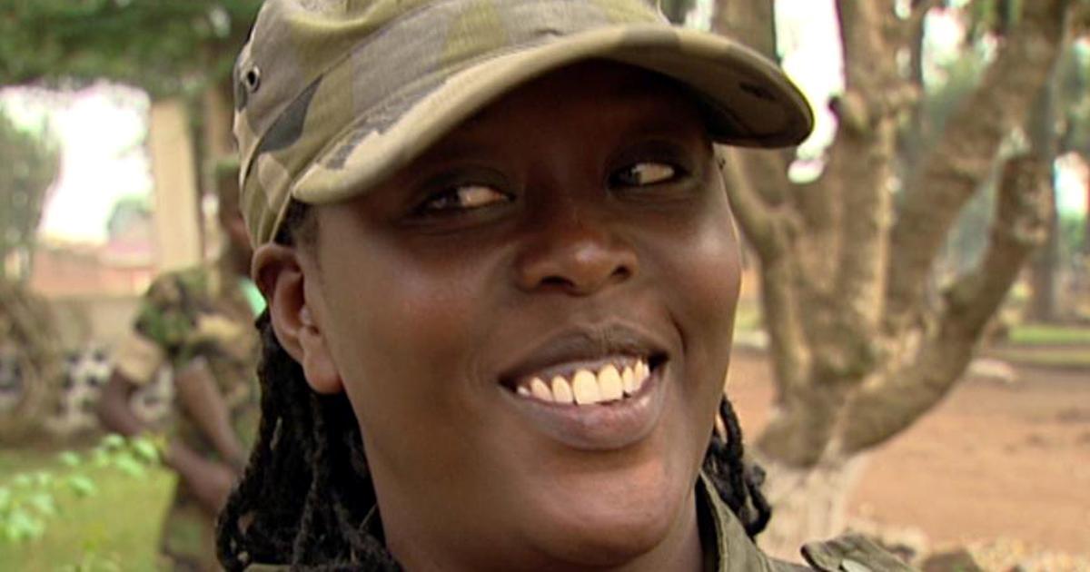 Kongo die rebellenk nigin weltspiegel ard das erste for Ndr mediathek filme