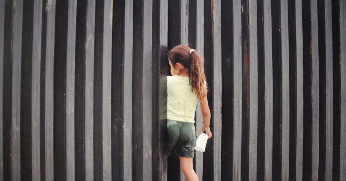 Bilder Usa Der Friendship Park Weltspiegel Ard Das Erste