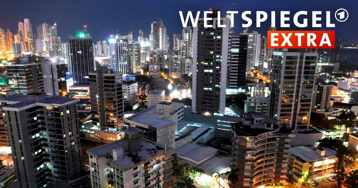 Panama papers weltspiegel ard das erste for Spiegel tv reportage mediathek