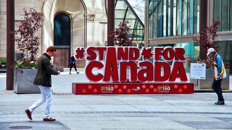 Kanada 150 jahre sympathie weltspiegel ard das erste for Spiegel tv magazin sendung verpasst
