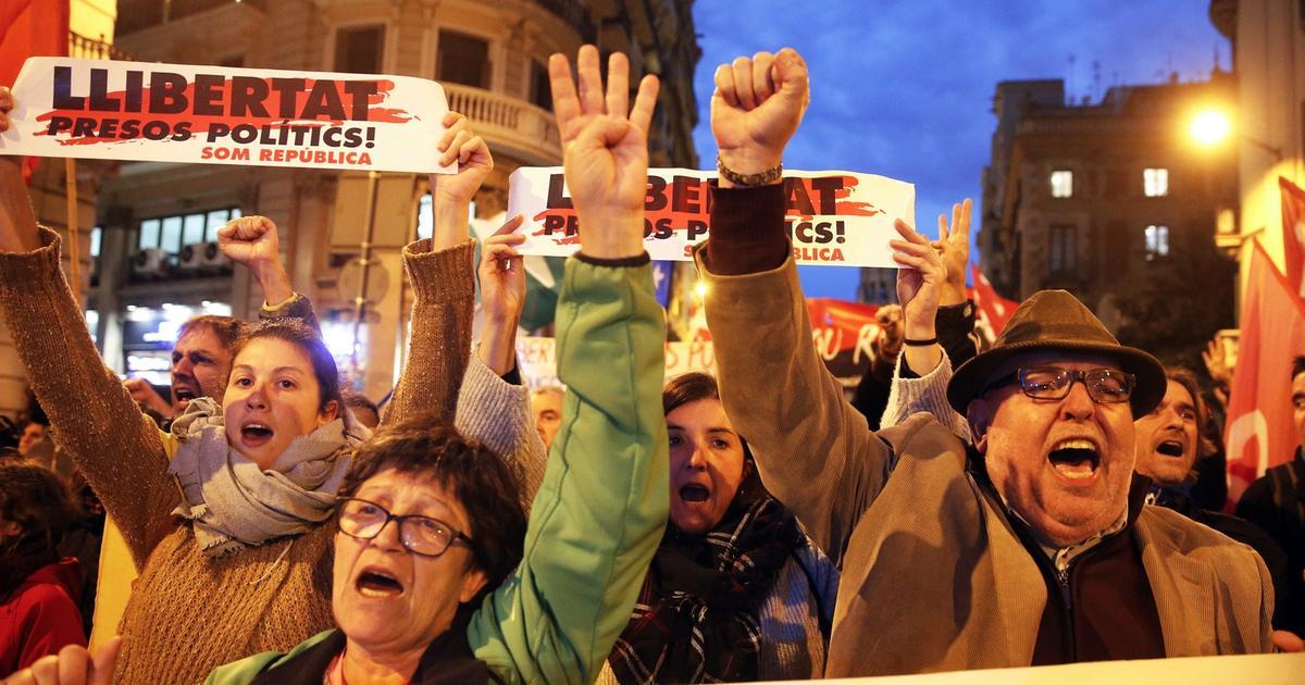 Video katalonien in der blase weltspiegel ard das for Der spiegel spanien