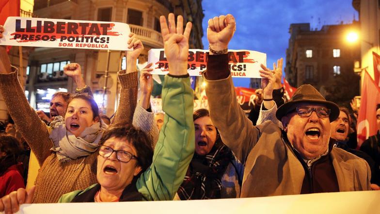 Katalonien in der blase weltspiegel ard das erste for Der spiegel spanien