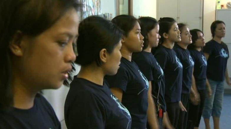 Video singapur moderne sklavinnen weltspiegel ard for Spiegel tv reportage mediathek
