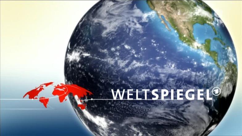 Video die sendung vom 5 juli 2015 weltspiegel ard for Spiegel tv reportage mediathek