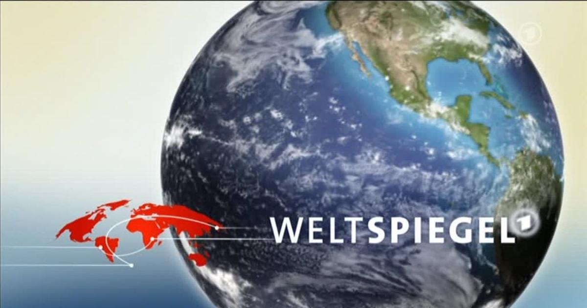 Video die sendung vom 28 februar weltspiegel ard for Spiegel tv reportage mediathek