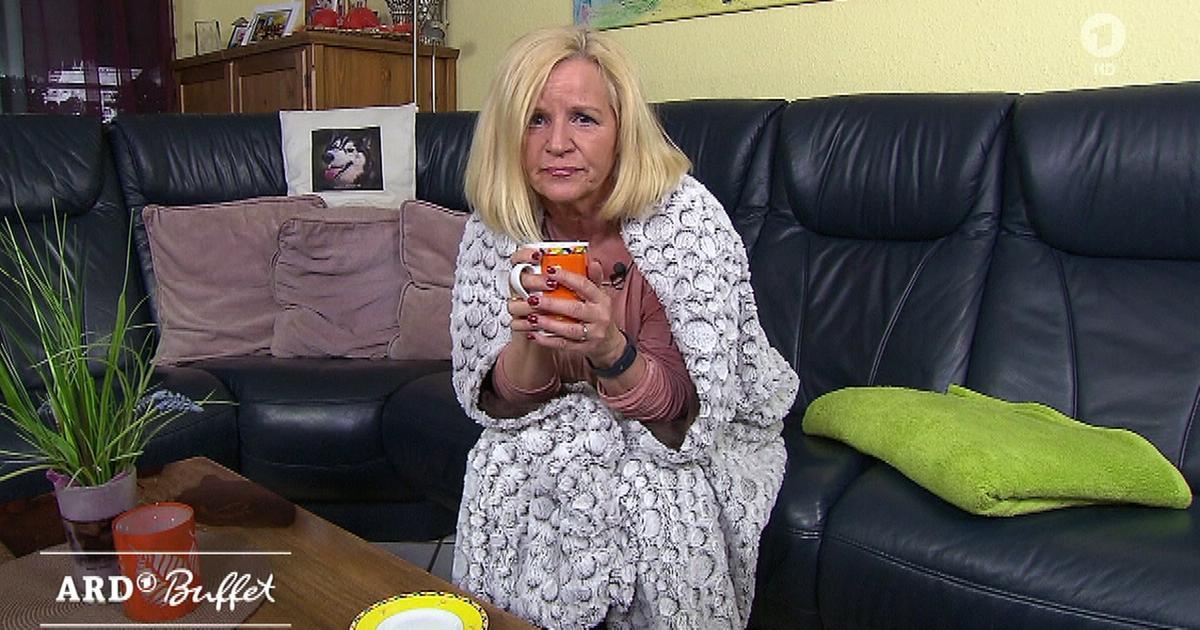 Video: ach was?!: Frauen frieren - ARD-Buffet - ARD   Das Erste