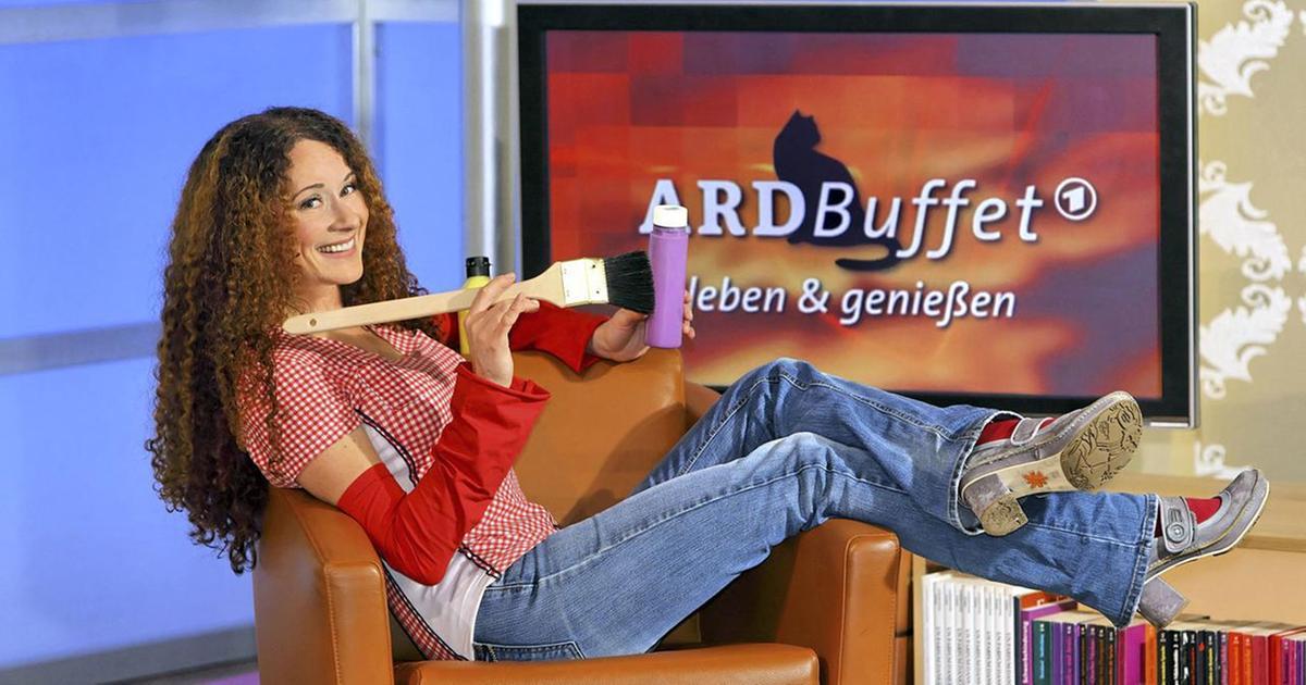 ard buffet:
