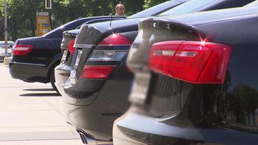 Umweltverbände dagegen sprachen von einem Geschenk vor allem für Fahrer von Luxusautos, weil der Steuervorteil vor allem für schwere und umweltschädliche Hybridfahrzeuge gelte.