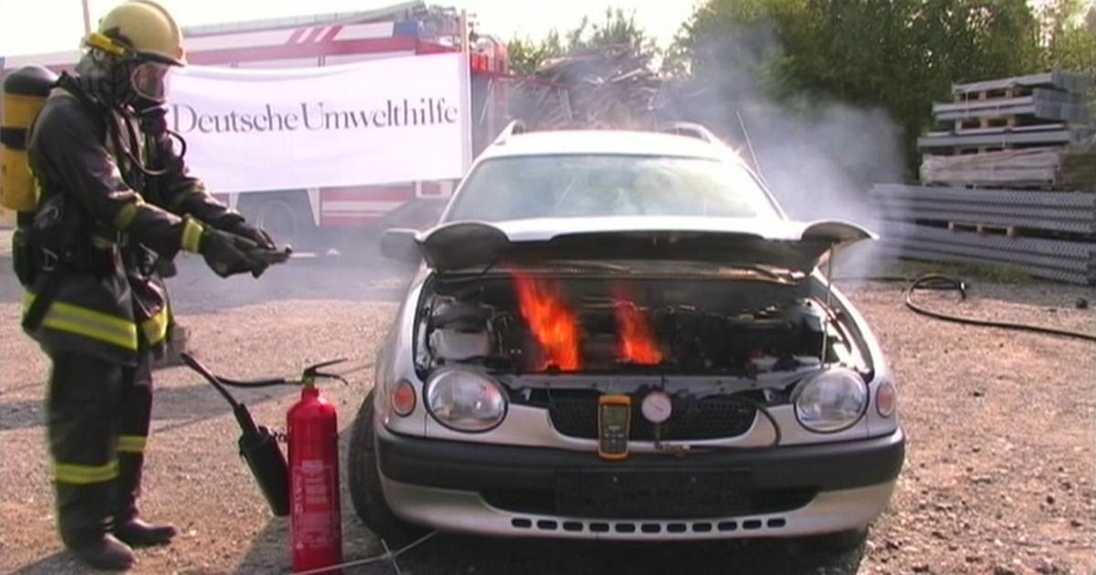 Kältemittel für Klimaanlagen - Ratgeber: Auto - Reise - Verkehr ...