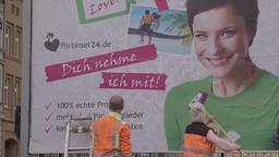 Partnersuche für behinderte und nichtbehinderte berlin