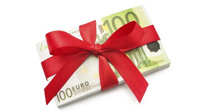 Geschenke eltern steuerfrei