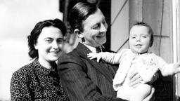 Familie Kiesinger 1940 (Bild: SWR/ECO Media/ privat)