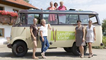 Zu Den Rezepten Der Landfrauenküche