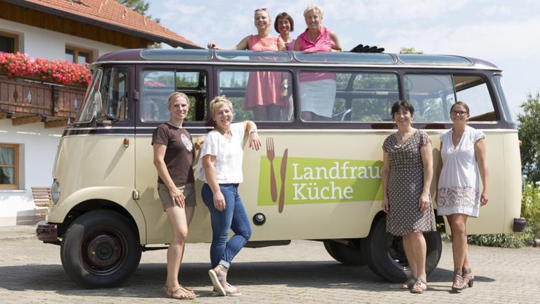 landfrauen: verpasste folgen - landfrauen im ersten - ard | das erste - Landfrauen Küche