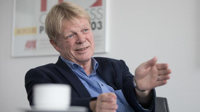 Ingo Kramer, Arbeitgeberpräsident