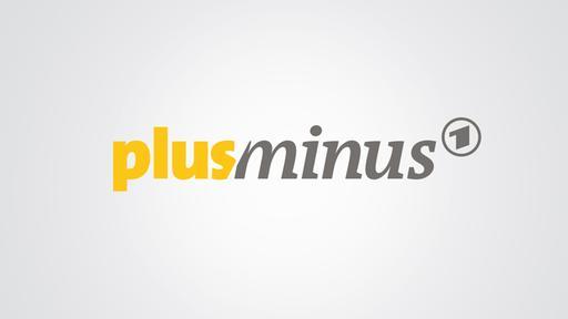 Logo de Sendung Plusminus