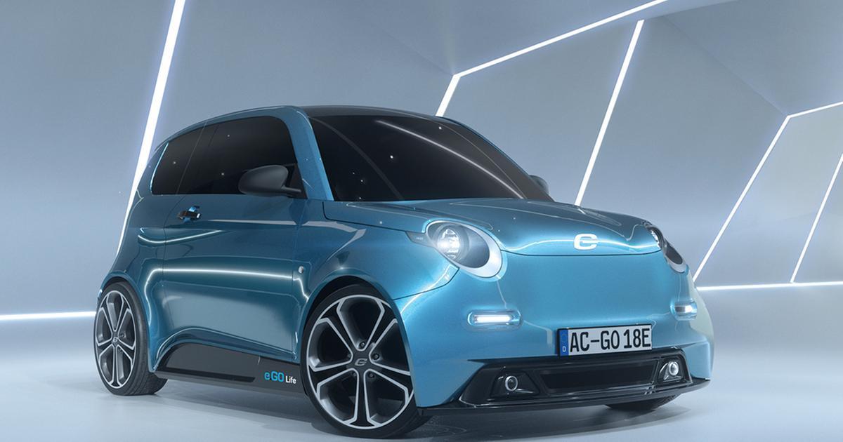 Günstige Elektroautos - Plusminus - ARD   Das Erste