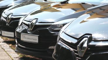 Renault-Kunden können derzeit viele Modellvarianten gar nicht erst bestellen.