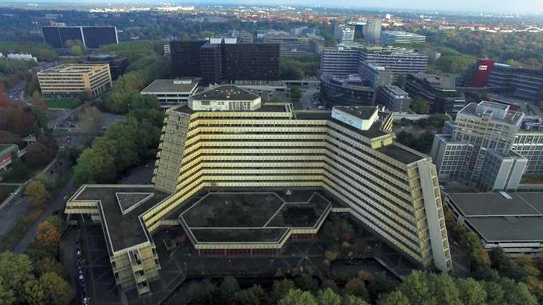 Brutalismus wiederentdeckt ttt titel thesen for Architektur brutalismus