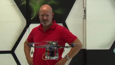 Wie funktionieren Roboter in binären Optionen?