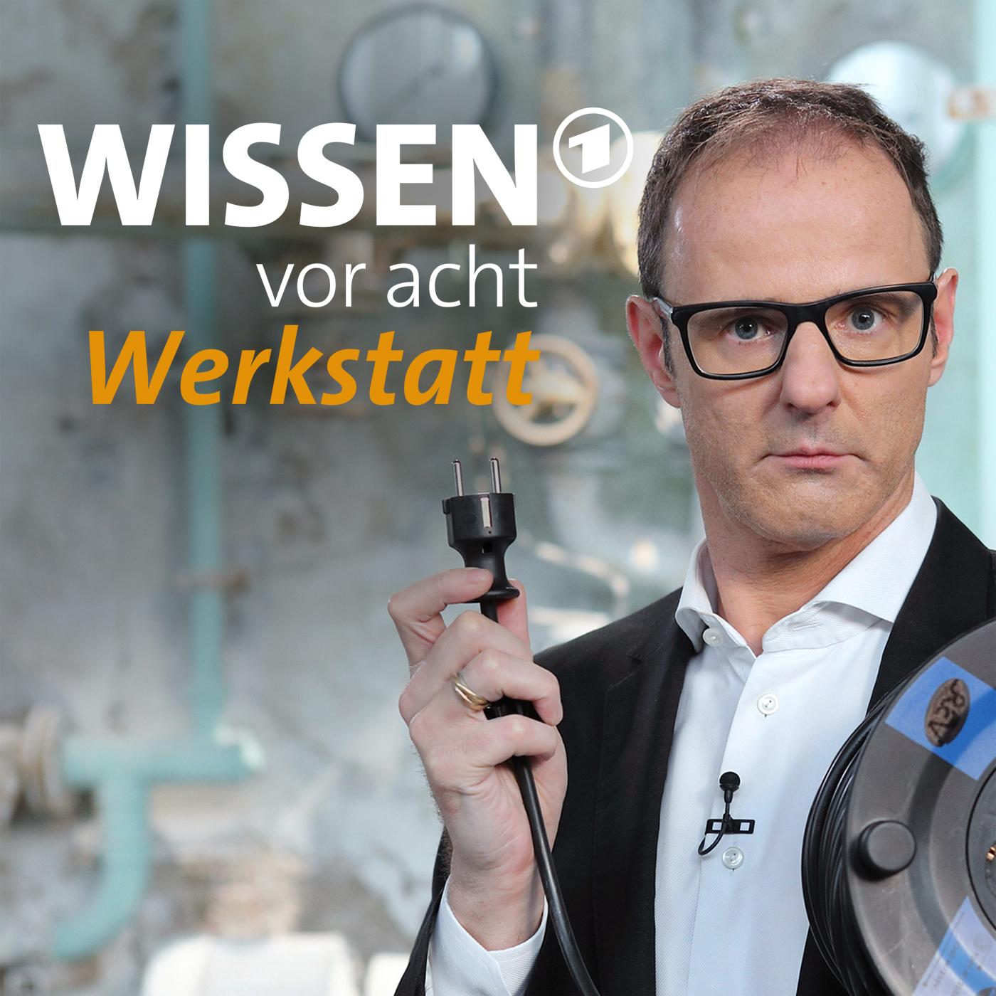 <![CDATA[Wissen vor 8 - Werkstatt]]>