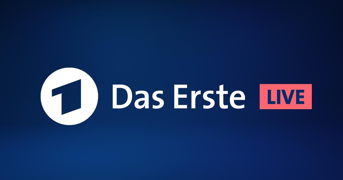 Das Erste Live Livestream Erstes Deutsches Fernsehen