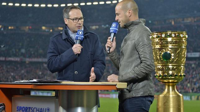 dfb pokal finale 2019 live