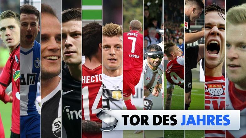 sportschau tor des jahres 2019